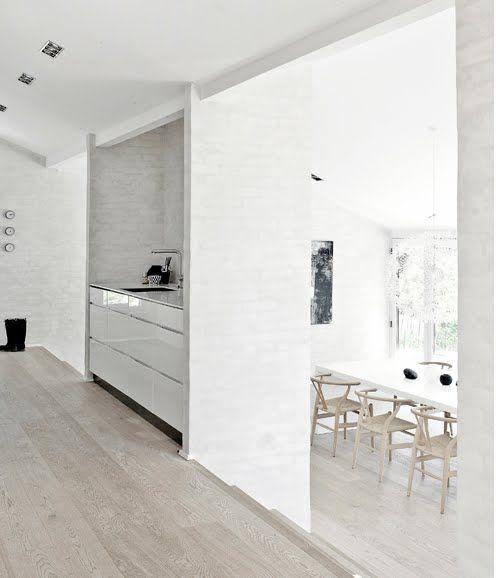Jacqueline Morabitos Home White InteriorsFrench