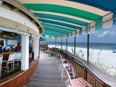 MustDo.com   Waterfront Sunset Beach Bar Naples Beach Hotel