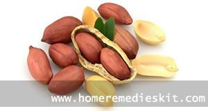 Health Benefits of Peanuts and its Nutrition Facts