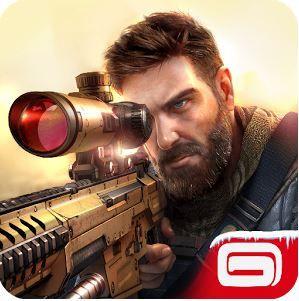 #Download #SniperFury v1.1.0G #MOD APK #Android