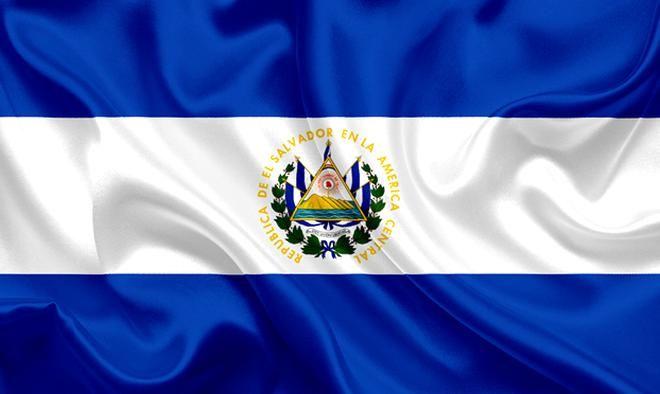 Pin By Eliana Blayne On El Salvador Culture In 2020 El Salvador Flag Flags Of The World Germany Flag