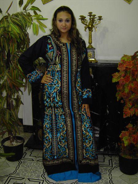Abaya, Egypt Bazar Shop für orientalische arabische Kleidung