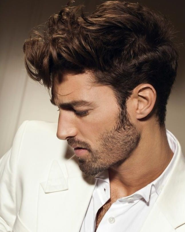 Celebrity Men Hairstyles 24 Curly Hair Men Men S Curly Hairstyles Haircuts For Men