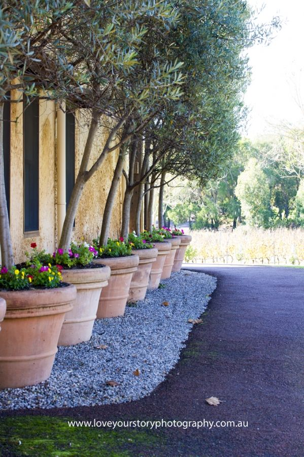 Laurance Winery – Margaret River