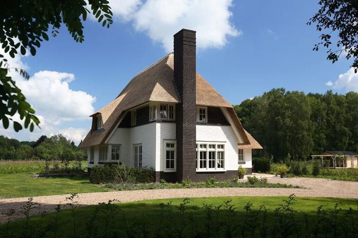 Mooie villa in Lochem