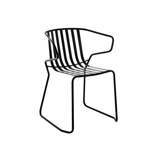 Les 114 meilleures images propos de modeles de chaises for Chaise tulipe fly