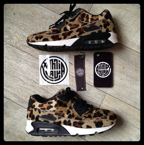 Addicted to Nike Air Max!!