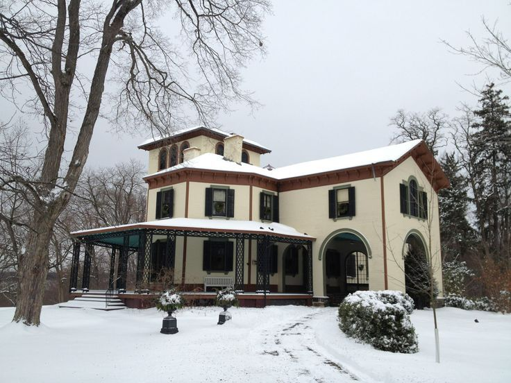 38 Best Hudson Valley Historic Sites Images On Pinterest