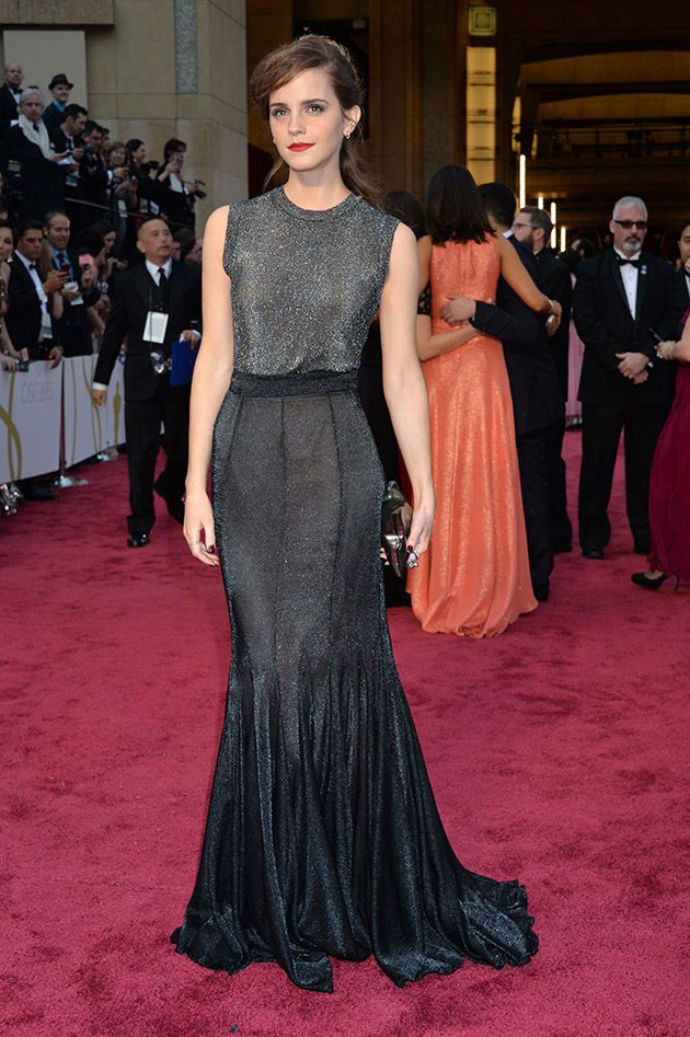 Oscars 2014: The best dressed on the red carpet - Yahoo Lifestyle UK