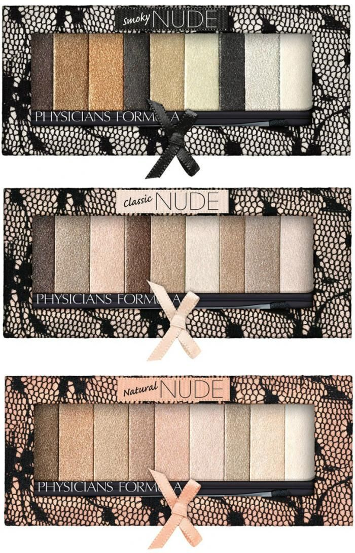 Best Neutral Eye Makeup. All the colors of urban decay naked but less money. Love this, have this!!