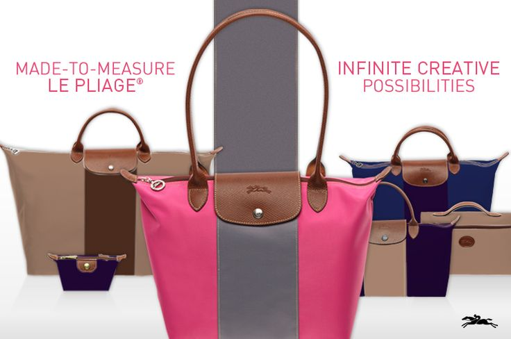 Discover the world of Longchamp and the latest collections, longchamp.com