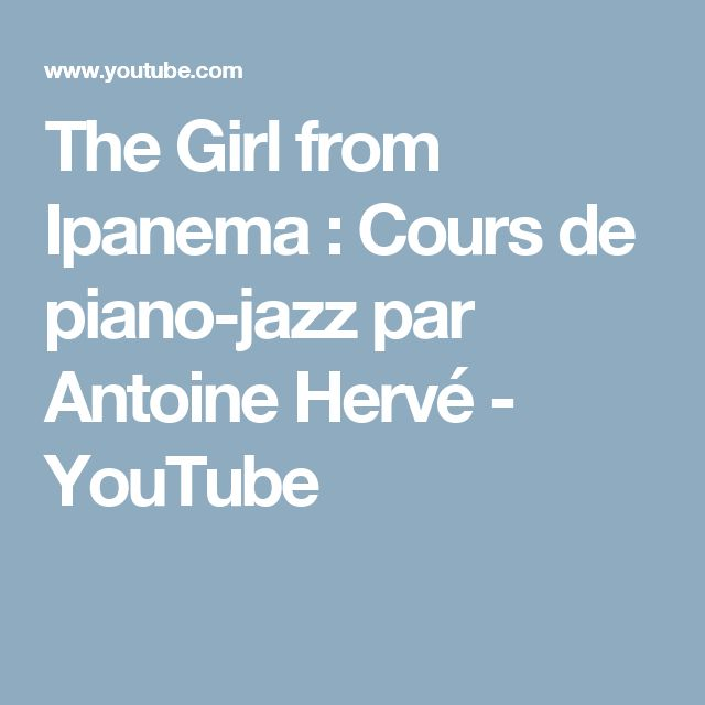 Piano Jazz Music - JAZZRADIO.com