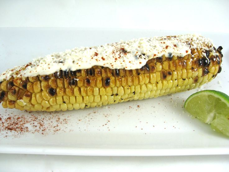 25 ide terbaik tentang mexican style corn di pinterest incredible mexican style corn on the cob ccuart Gallery