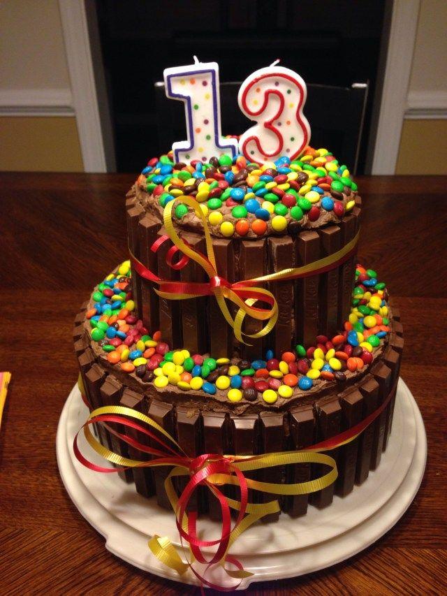 Pin On Birthday Cake Ideas