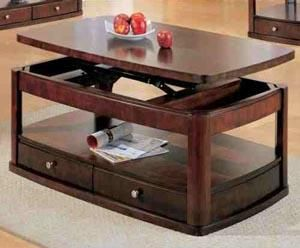 Found It At Wayfair   Benicia Coffee Table With Lift Top