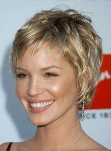стрижка для волнистого волоса - Поиск в Google