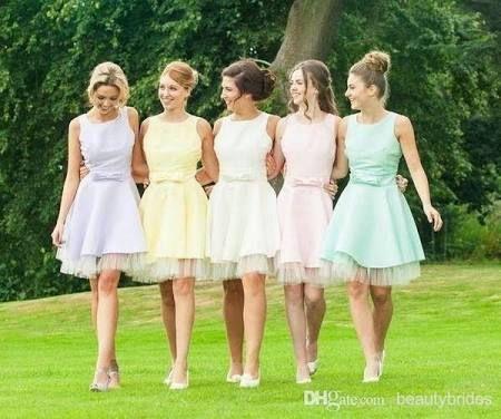 vintage bridesmaid dresses - Google Search
