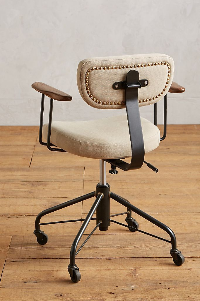 Kalmar Desk Chair in 2020 Desk chair, Chair, Ikea chair