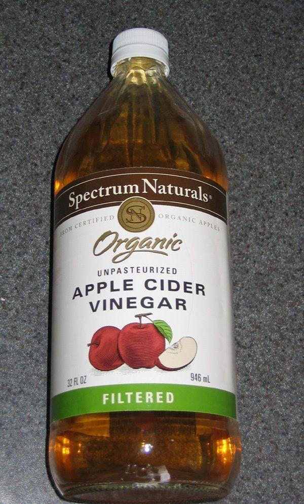 Apple Cider Vinegar for Health Benefits