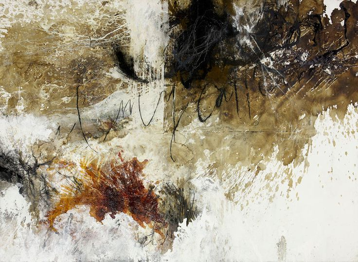 Sophie Cape represented artist at Olsen Irwin ~ Biography and artworks online