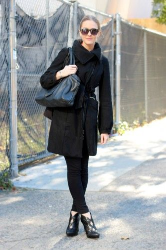 Street Style: How New Yorkers Rocked The Vote (And What They Wore) #Refinery29