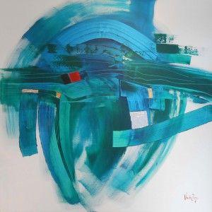 """Riaan van den Berg - """"Tranquility"""""""