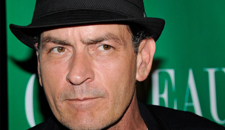 Charlie Sheen Set To Announce That He Is HIV-Postive In Live Interview Today