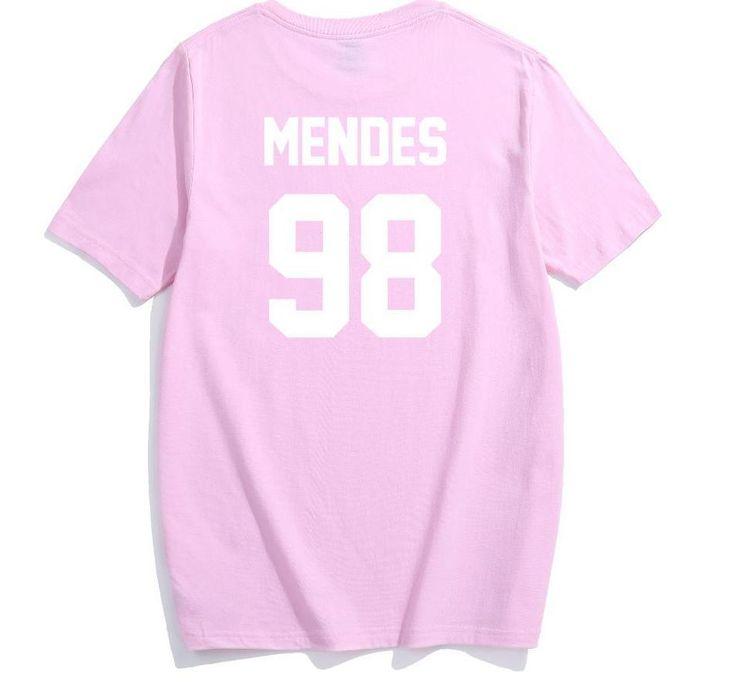 Shawn Mendes 98 T-shirt