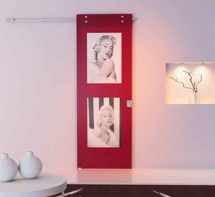 omaggio a Marilyn Monroe http://www.portebelle.com