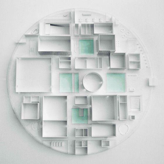 SANAA, 21st Century Museum of Contemporary Art in Kanazawa  Cultural / Mixed...