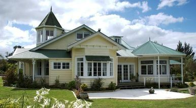 Magnificant Country Villa Bed & Breakfast
