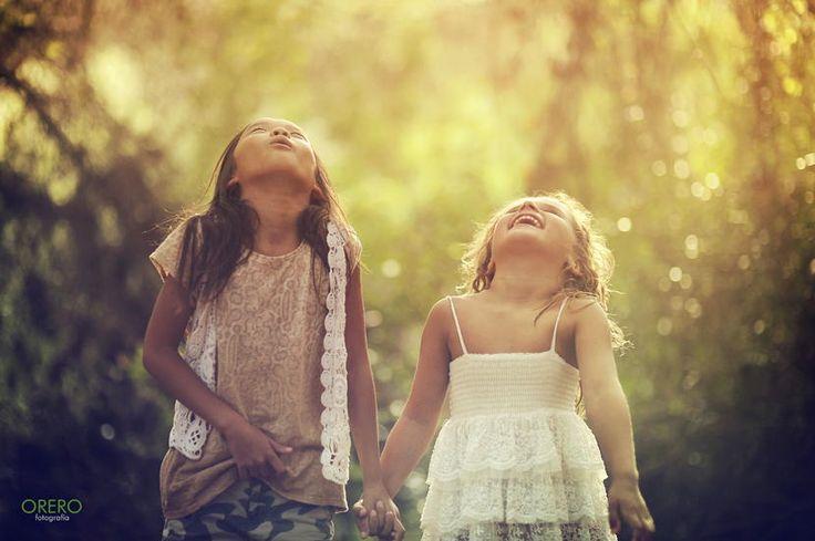 Shine Sister by Manuel Orero on 500px