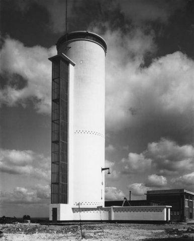 Luchtschacht van Staatsmijn Hendrik, Brunssummerheide (1937)