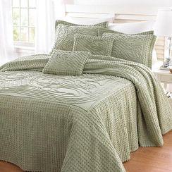 les 25 meilleures id es de la cat gorie couvre lit de chenille sur pinterest chambre garcon. Black Bedroom Furniture Sets. Home Design Ideas