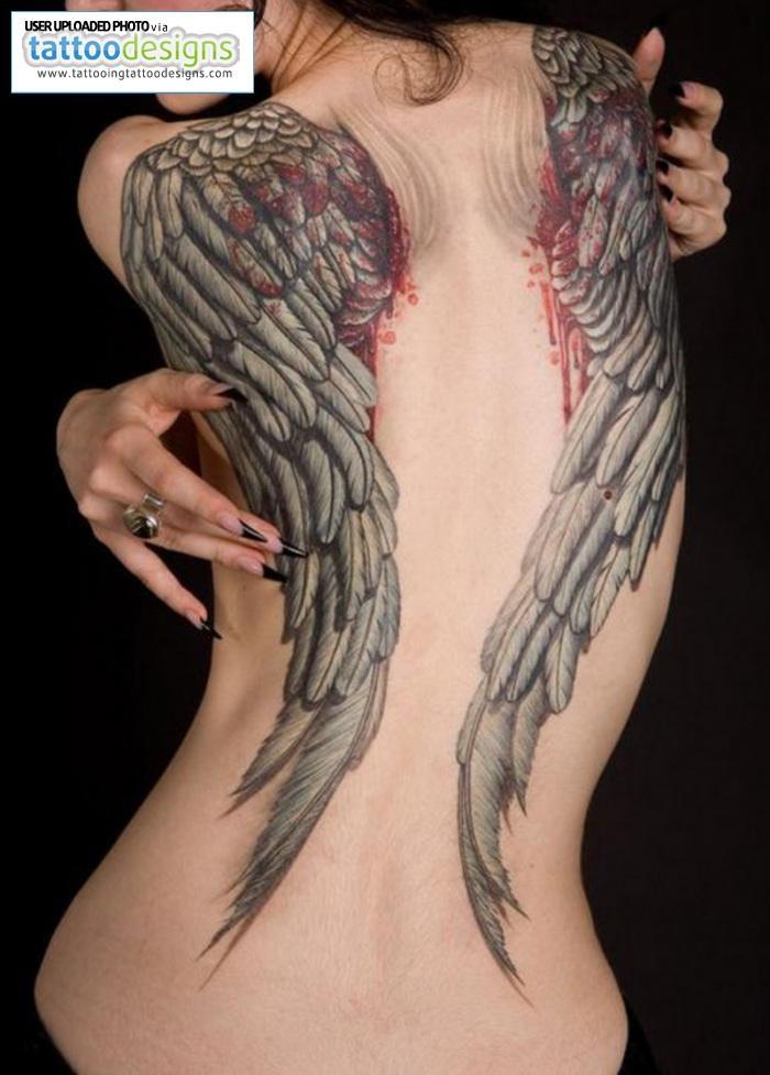 eine Flügelfrau mieten