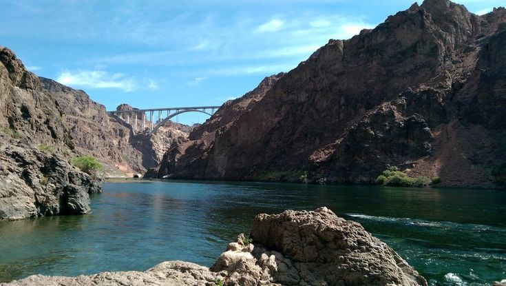 These Nevada Swimming Holes Will Make Your Summer Epic