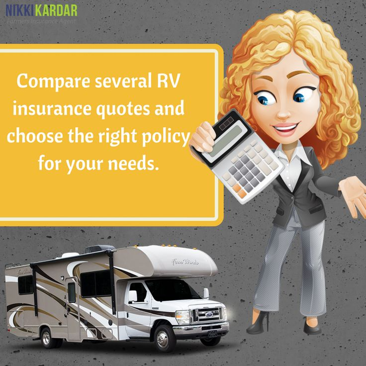 Is Renewing Your RV Insurance On Your To-Do List For 2017?