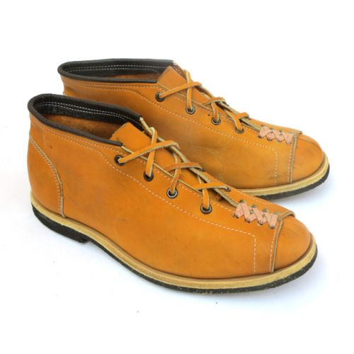 Burras, traditional farm boots from Western Mexico