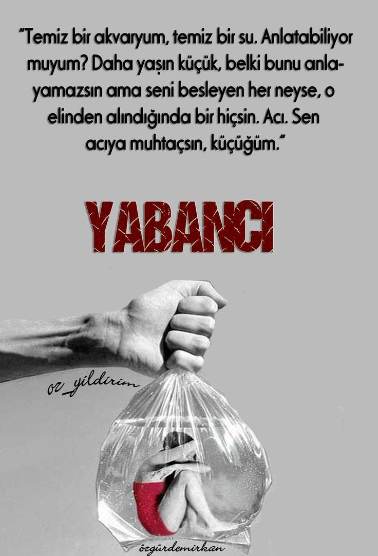 Wattpad Türkiye, Hikaye: Yabancı Yazar: oz_yildirim Karakter: Ediz Çağıran