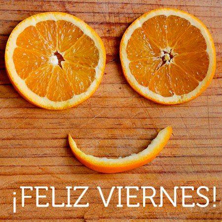 ¡Feliz #Viernes! #Citas #Frases @Candidman