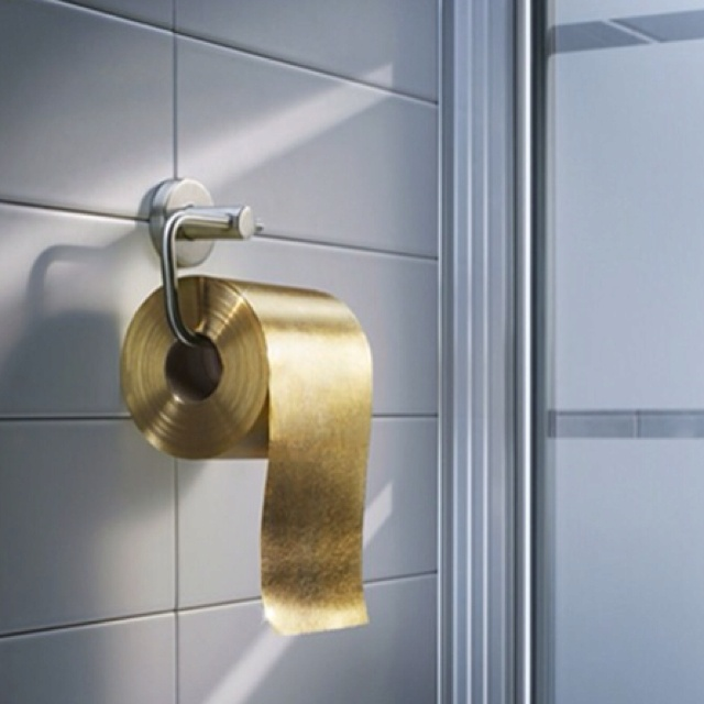 98 best Butt Wipes images on Pinterest Bathroom ideas Tissue holders and  Animal print bathroom98 best Butt Wipes images on Pinterest Bathroom ideasGold Flake Toilet Paper  27 Most Expensive Versions Of Everyday  . Gold Flake Toilet Paper. Home Design Ideas