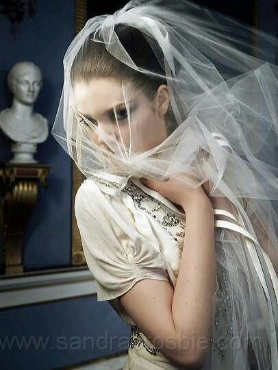 Its all about the veil