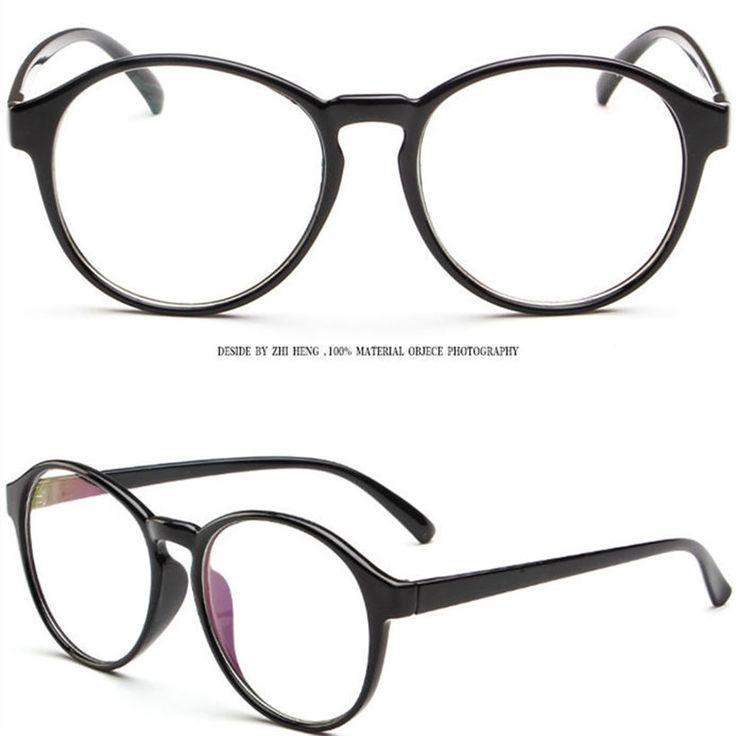 2.28$  Know more - Frames For Myopia Glasses Eye Glasses Vintage Spectacle Frames Optical Clear Eye Glasses Frame Spectacle Frame For Men Women   #buymethat