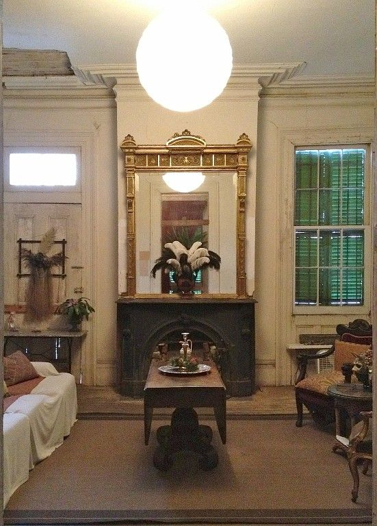 Elegantly Decayed Creole Mansion   Houses for Rent in New Orleans   Louisiana  United States318 best Creole Cottage images on Pinterest   Creole cottage  . New Orleans Creole Cottage House Plans. Home Design Ideas