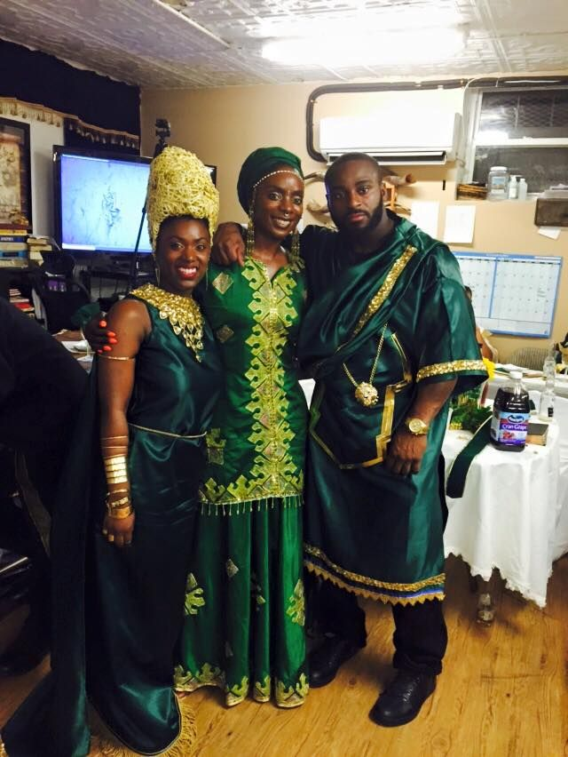 Pin By Jl Stevens On Be S Fashions Hebrew Israelite