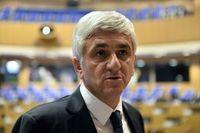 Primaire à droite: Hervé Morin soutient Bruno Le Maire