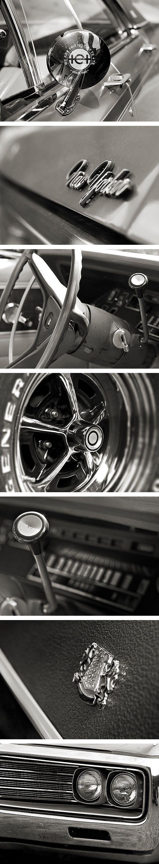 Old Cars = Cool Cars! Klassische Formen und Oberflächen sind zeitlos und schön.