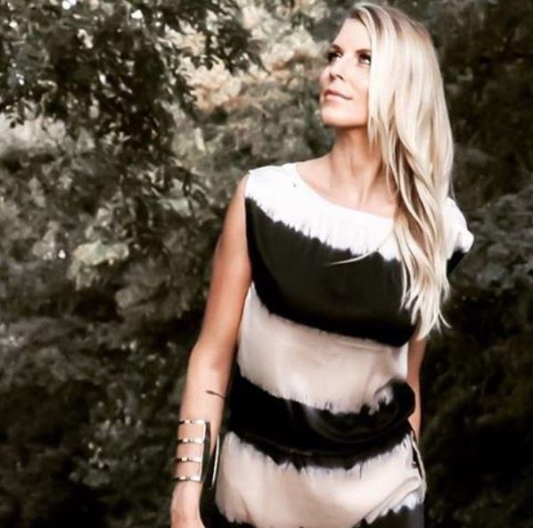 Sutra Dress / Batik Zebra | #Buddhawear $199.90 AUD  #summer #ss16 #silk #ethical #fashion #womenswear