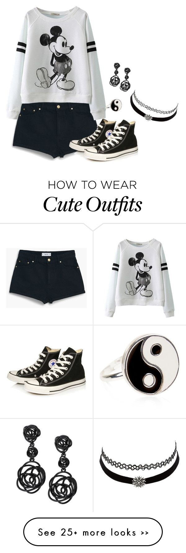 """""""Outfit of the Day 6/29"""" by caedyn2000 on Polyvore"""
