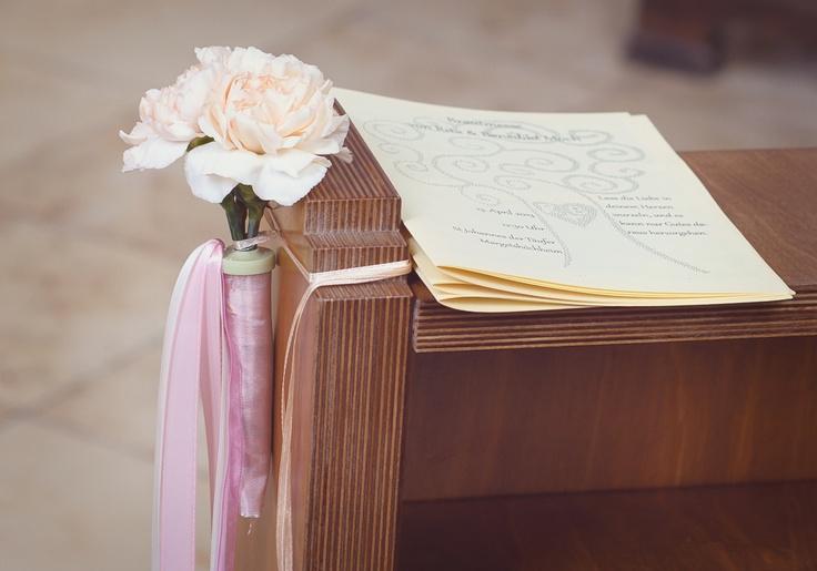 Images About Kirche Blumen On Pinterest Paper Hochzeit